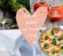 Broccoli Auflauf mit Tomaten & Feta