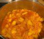 Kartoffelgulasch Szegediner Art