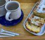 Rhabarber Joghurtkuchen