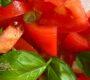 Tomatensalat (-e)