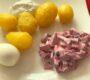 Rote-Bete-Salat / Punajuurisalaatti